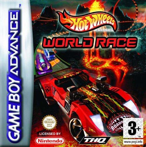 gameboy advance hot wheels - 7
