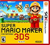 SW Nintendo 3DS Super Mario Maker - Standard Edition