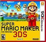 Super Mario Maker for Nintendo 3DS -...