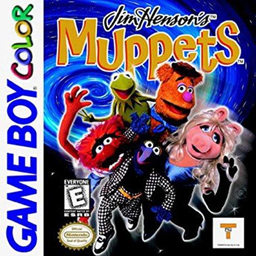 Muppets - Gonzo Retro