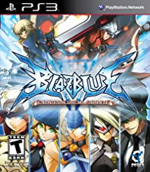 BlazBlue: Continuum Shift - Playstation 3