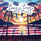 lil bing cd - Sunshine for Your Mind