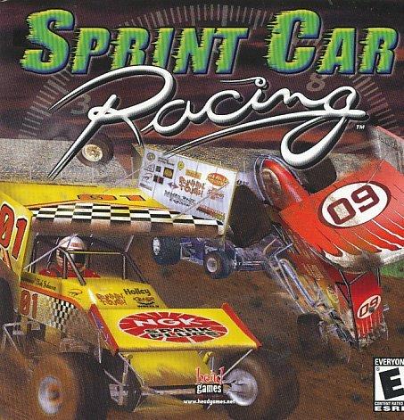 Sprint Car Racing by Head Games Publishing