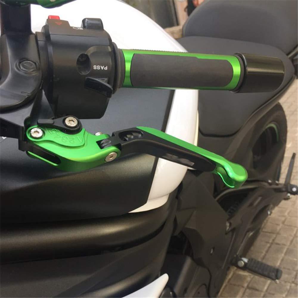 Amazon.com: CNC Motorcycle Foldable Extendable Clutch Brake Lever For Ducati DIAVEL CARBON 2011 2012 2013 2014: Automotive