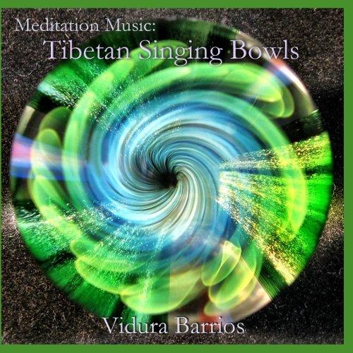 Meditation Music: Tibetan Singing Bowls (Singing Bowls Music)