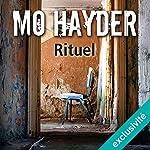 Rituel (Jack Caffery 3) | Mo Hayder