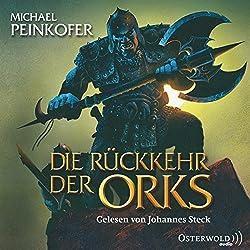 Die Rückkehr der Orks (Die Orks 1)