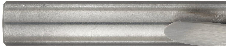 Dormer R5207.7 Multi-Application Screw Machine Length CDX Solid Carbide Drill 7.7 mm Cutting Diameter Parallel Shank 37 mm Flute Length 79 mm Total Length Precision Dormer 0346457