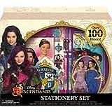 Fun, Inexpensive Disney Descendants Super Stationery Set - 14.7 x 11.3 x 2.0