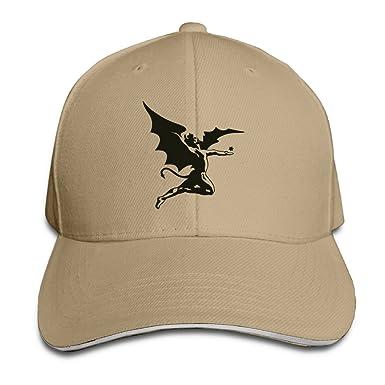 38ab4c24 denmark black sabbath tony iommi geezer butler ozzy osbourne snapback hats  style sandwich cap cap brown