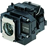 EPSON プロジェクター交換用ランプ 純正  ELPLP58