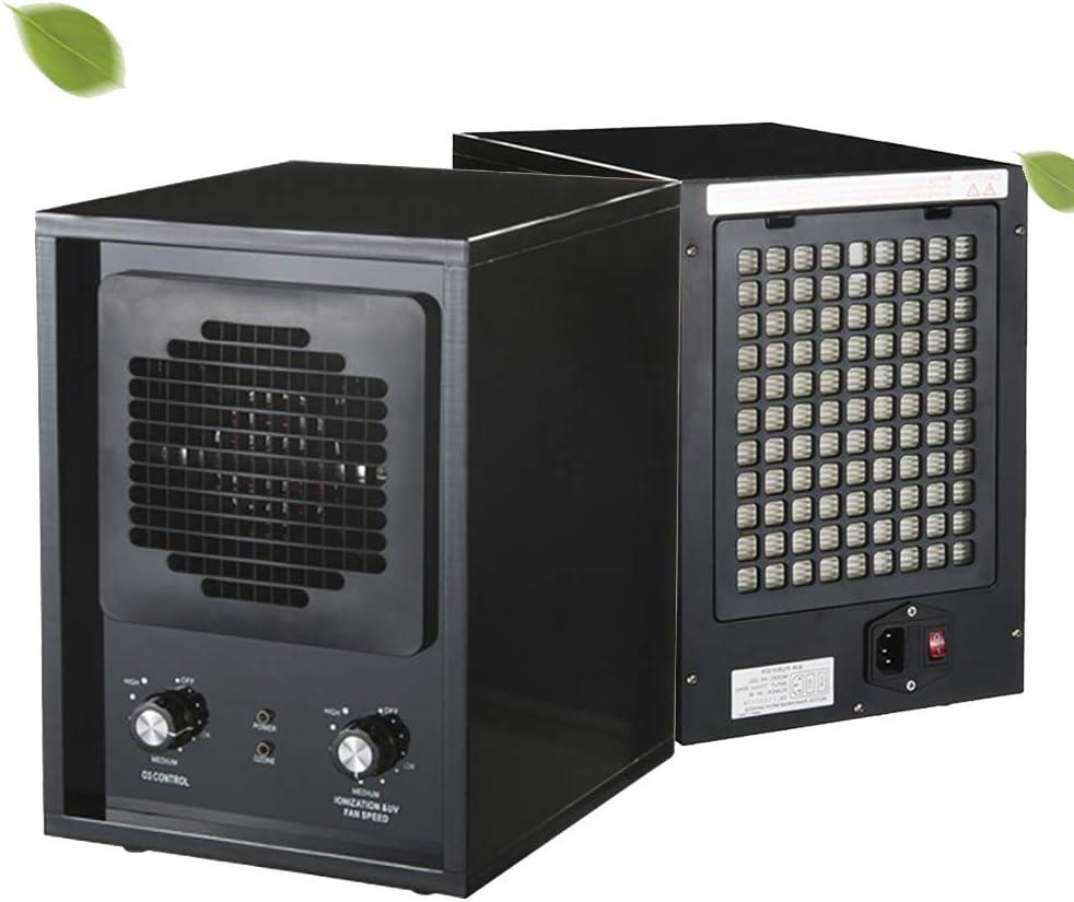 PAS Purificador de Aire HEPA generador de ozono, desodorizador de ...