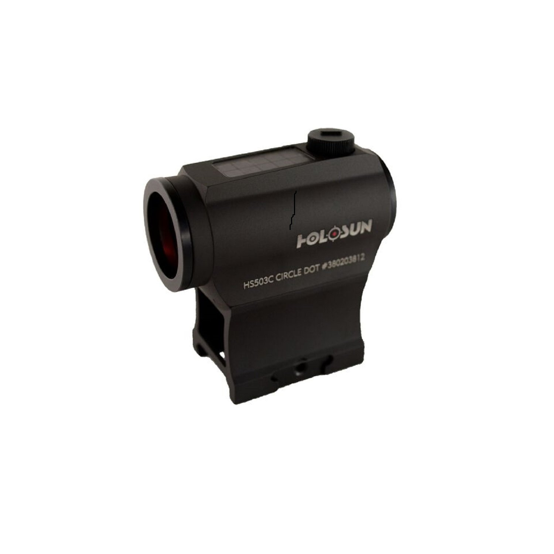 Holosun HS503C Paralow 133x54x72mm Circle Dot Sight by HOLOSUN
