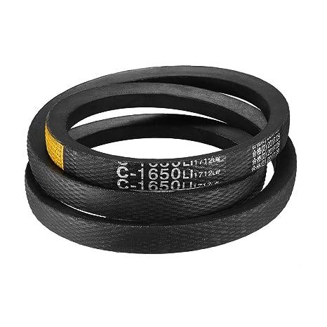 A-65 Drive V-Belt Girth 65-inch Industrial Power Rubber Transmission Belt