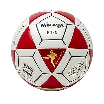 Mikasa FT5 Goal Master - Balón de fútbol 69f5c1acbdc73