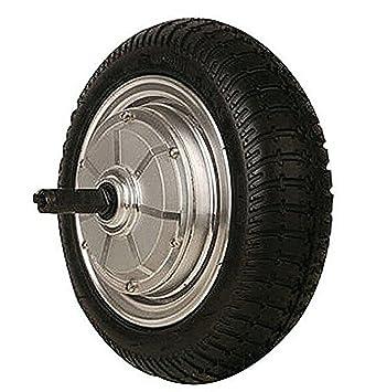 Dixi 22,86 cm 36 V 250 W brushless hub motor para bicicleta ...