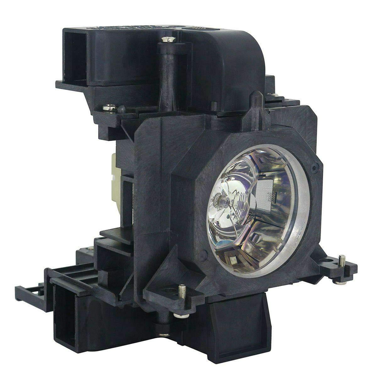 CTLAMP ET-LAE200 交換用ランプ電球 ハウジング付き パナソニック PT-EW530E / PT-EW530EL / PT-EW630E / PT-EW630EL / PT-EX500Eに対応   B07P5RPCNP