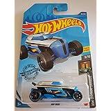 85//250 Silver//Blue Dream Garage 9//10 Hotwheels Rip Rod