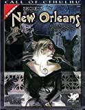 Secrets of New Orleans, Fred Van Lente, 1568823029
