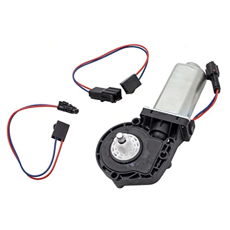 Amazon Com Power Window Regulator Motor Replacement For Ford Crown