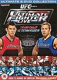 UFC: The Ultimate Fighter Live - Team Cruz vs Team Faber (Season 15) [DVD]