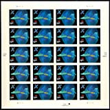 2006 $14.40 X-15 Plane Priority Mail Pane of 20 Stamps Scott 4019 by USPS
