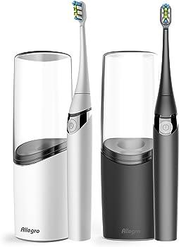Allegro Sonic Electric Toothbrush