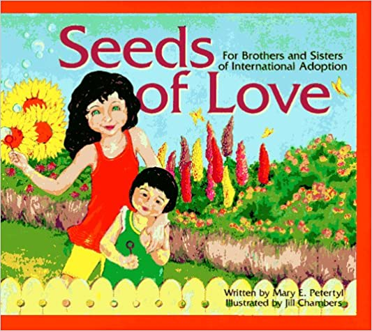 Seeds of Love: For Brothers and Sisters of International