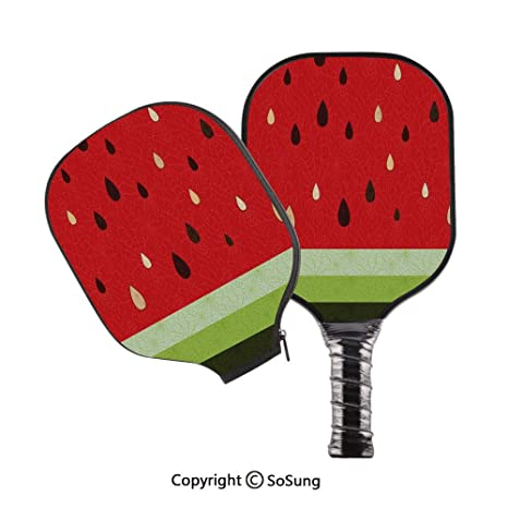 Amazon.com : Nature Pickleball Paddle Graphite Pickleball ...