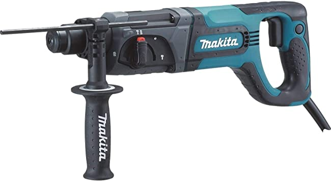 Best Demolition Hammer 2020: Makita HM1214CX Review