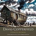 David Copperfield (Dramatised) Radio/TV von Charles Dickens Gesprochen von: Miriam Margolyes, Timothy Spall, Phil Daniels, Sheila Hancock