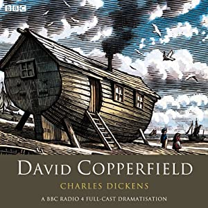 David Copperfield (Dramatised) Radio/TV