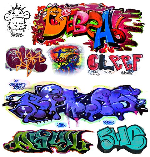 O Scale Custom Graffiti Decals #20 - Weather Your Box for sale  Delivered anywhere in USA