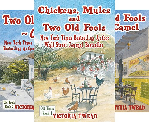 Old Fools (5 Book Series)