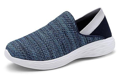 Hombres Mujeres Transpirable Malla Zapatillas Zapatillas De Deporte Zapatos del Ocio/Agua Zapatos/Muy Ligero Zapatos para Surf Natación Yoga Peso Ligero ...