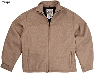 product image for Schaefer Ranchwear - 565 ARENA JACKET (S, Taupe)