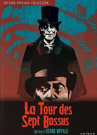 La Tour des sept bossus [Francia] [DVD]