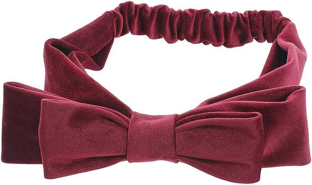 DARLING HER Velvet Hairband...
