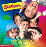 Stinkers, Scholastic, Inc. Staff and Factory Bubble, 0590306715