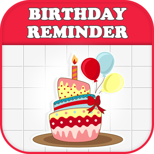 Birthday Reminder & Calendar: Amazon.ca: Appstore For Android