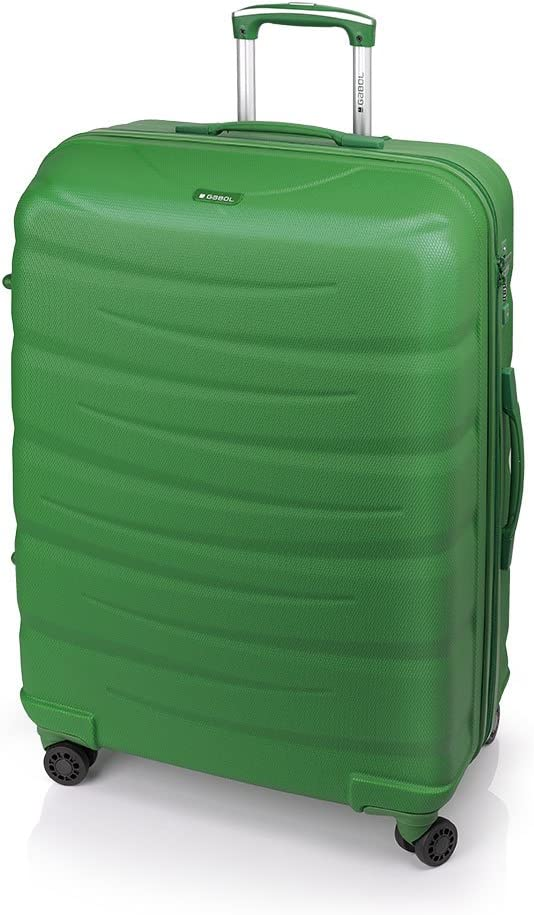 Verde 85 litros 76 cm Gabol Trail Maleta