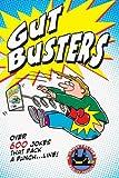 Gut Busters!, Applesauce Press Staff and Michael J. Pellowski, 1604332735