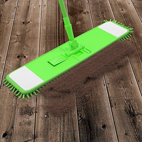 Amazon Microfiber Mop Hardwood Floor Laminate Cleaner Duster