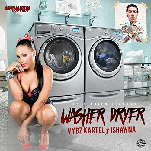 Washer Dryer [Explicit]