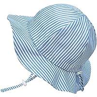 Twinklebelle Baby Toddler Kids Breathable Sun Hat 50 UPF,...