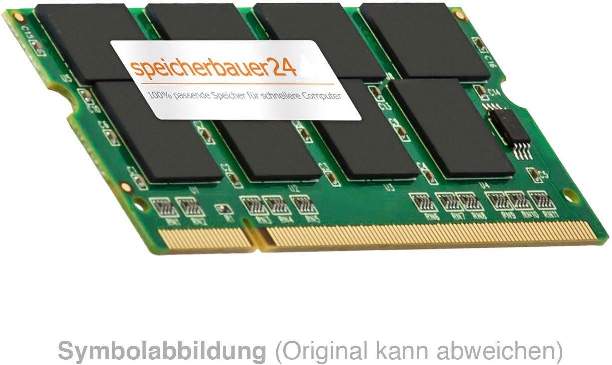 Módulo de memoria RAM 512 Mb – Memoria de trabajo para HP (de ...