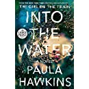 Into the Water: A Novel (Random House Large Print)