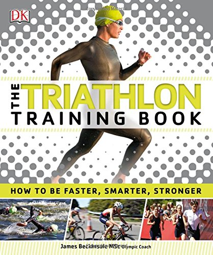 Triathlon Training Book DK