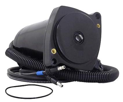 amazon com new tilt trim motor mercury marine 6250 828708 878265a1 rh amazon com