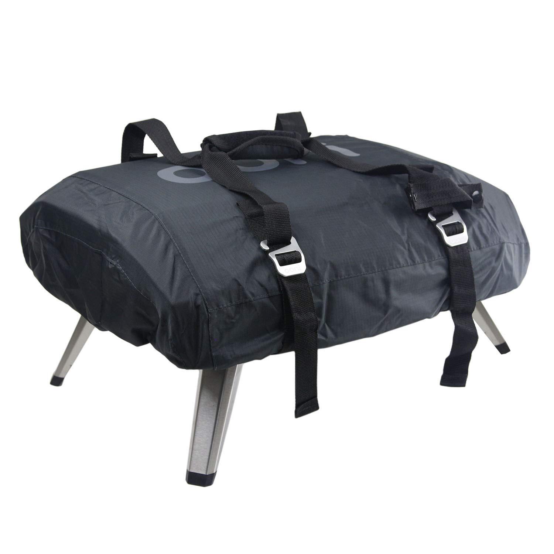 OONI Koda Oven Carry Cover Waterproof 2-in-1 UUNI UU-P07900 Padded Handles